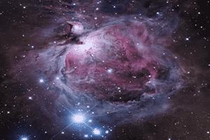 Definición de la ciencia astronómica
